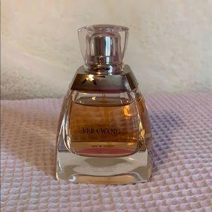 Vera Wang scent